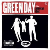 American Idiot de Green Day