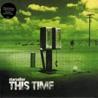 Canción 'This time' interpretada por Starsailor