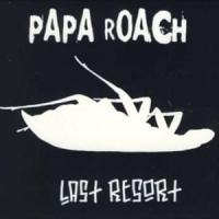 Canción 'Last resort' interpretada por Papa Roach