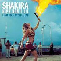 Hips don't lie de Shakira