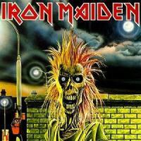 Prowler de Iron Maiden