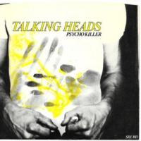 PSYCHO KILLER letra TALKING HEADS
