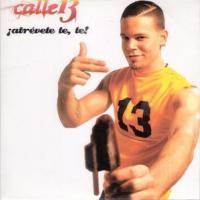 Atrévete-Te-Te de Calle 13