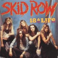18 AND LIFE letra SKID ROW