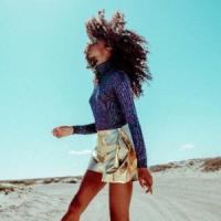 Put your records on de Corinne Bailey Rae