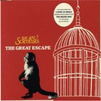 THE GREAT ESCAPE letra WE ARE SCIENTISTS