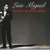 Canción 'Contigo Aprendí' interpretada por Luis Miguel