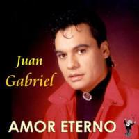Amor Eterno de Juan Gabriel