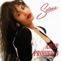 Canción 'Amor Prohibido' interpretada por Selena