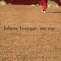 Canción 'Me voy' interpretada por Julieta Venegas