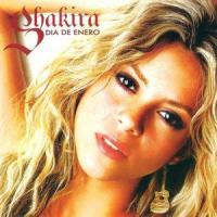 Día de enero de Shakira