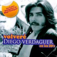 Canción 'Volveré' interpretada por Diego Verdaguer