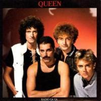 Radio Ga Ga de Queen