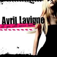 All You Will Never Know - Avril Lavigne
