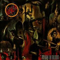 'Raining Blood' de Slayer