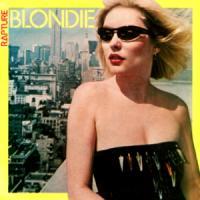 Canción 'Rapture' interpretada por Blondie