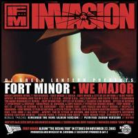 S.C.O.M. letra FORT MINOR