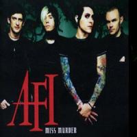 Miss Murder de Afi