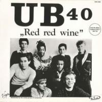 Canción 'Red Red Wine' interpretada por UB40