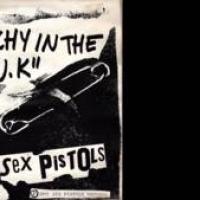ANARCHY IN THE U.K. letra SEX PISTOLS