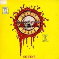 'So fine' de Guns N' Roses