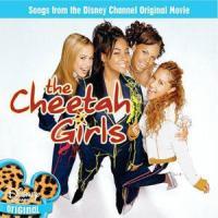 Canción 'Cheetah sisters' interpretada por The Cheetah Girls