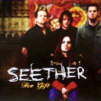 The gift de Seether