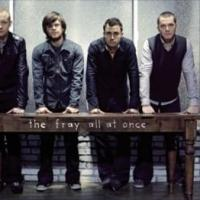 All at Once de The Fray
