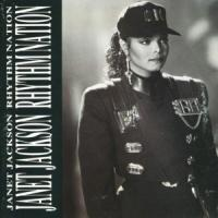 Canción 'Rhythm Nation' interpretada por Janet Jackson