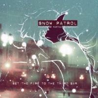 Canción 'Set The Fire To The Third Bar' interpretada por Snow Patrol