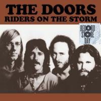 Canción 'Riders On The Storm' interpretada por The Doors
