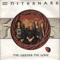 Canción 'The Deeper The Love' interpretada por Whitesnake
