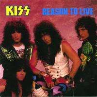 Reason To Live - Kiss