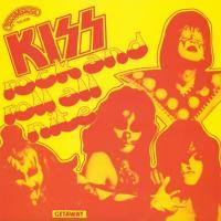 Canción 'Rock And Roll All Nite' interpretada por Kiss