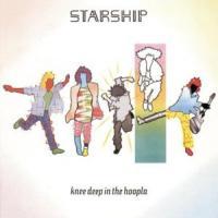 Canción 'Rock Myself To Sleep' interpretada por Starship