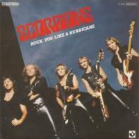 'Rock You Like A Hurricane' de Scorpions