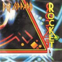 Canción 'Rocket' interpretada por Def Leppard