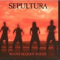 Canción 'Roots Bloody Roots' interpretada por Sepultura
