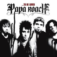 TO BE LOVED letra PAPA ROACH