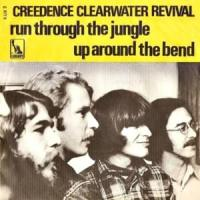 Run Through The Jungle de Creedence Clearwater Revival