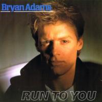 'Run To You' de Bryan Adams