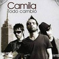 Canción 'Todo Cambió' interpretada por Camila
