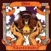 Canción 'Sacred Heart' interpretada por Dio