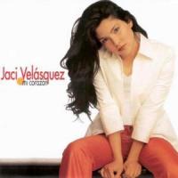Canción 'Déjame quererte para siempre' interpretada por Jaci Velasquez