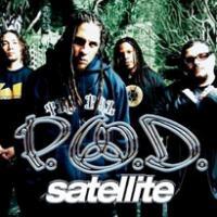 Canción 'Satellite' interpretada por P.O.D.