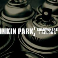 Canción 'Somewhere I Belong' interpretada por Linkin Park
