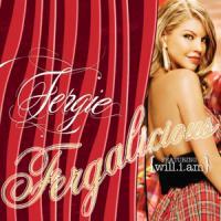 Canción 'Fergalicious' interpretada por Fergie