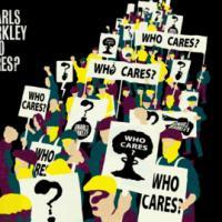 Canción 'Who Cares' interpretada por Gnarls Barkley