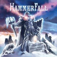 Canción 'Never, ever' interpretada por Hammerfall