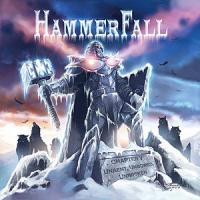 Canción 'Take the black' interpretada por Hammerfall